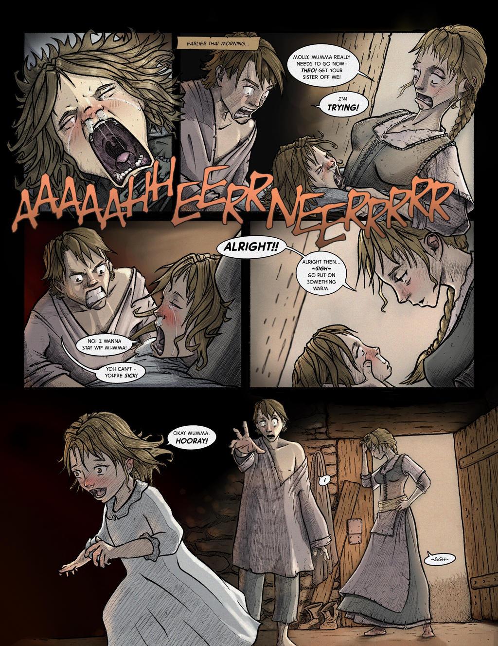 VRHL: Chapter 1 Page 2