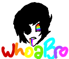 whoa bro by x-SmileKidd