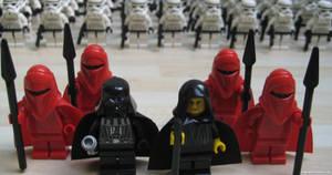 Death Star Hangar III