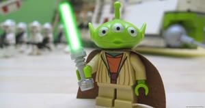 Jedi Master Ooooh