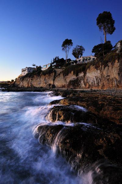 Victoria beach by porbital