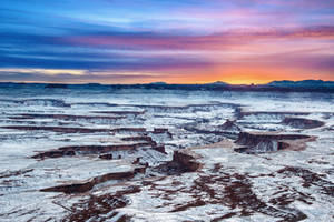 Canyonlands by porbital