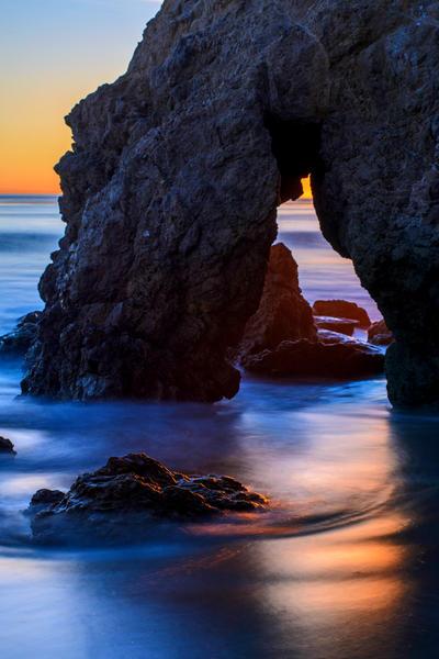 Ocean Arch by porbital