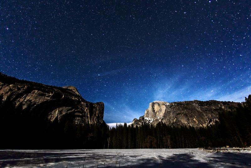 a spirit of stars by porbital