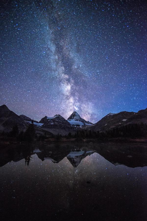 Starry Night by porbital