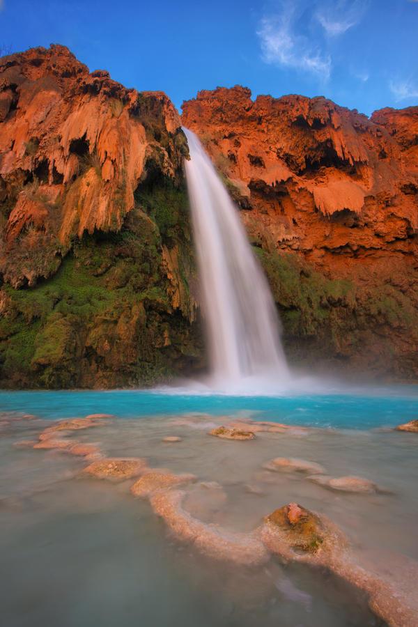 Canyon Gem by porbital