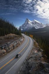 Road to Rockies