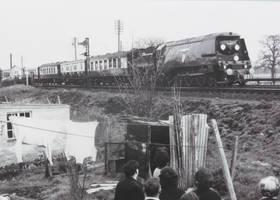 Churchill's Funeral Train, 'Winston Churchill'
