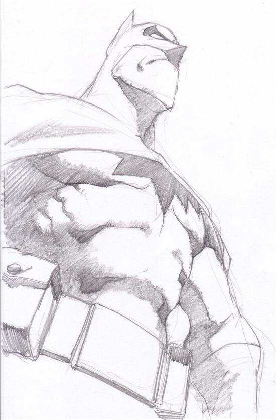 bat upshot by tincan21