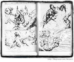 wolvie ashcan page