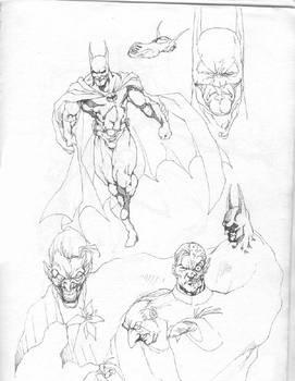 batman groupshot