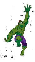 jump hulk