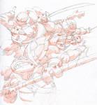 4 ninjas