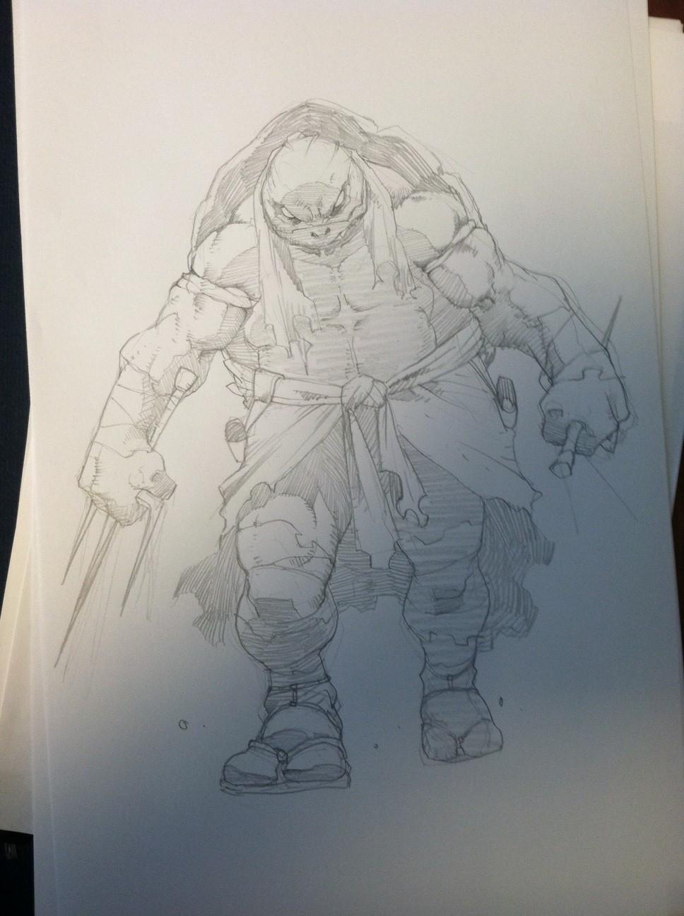 Ninja!! by tincan21
