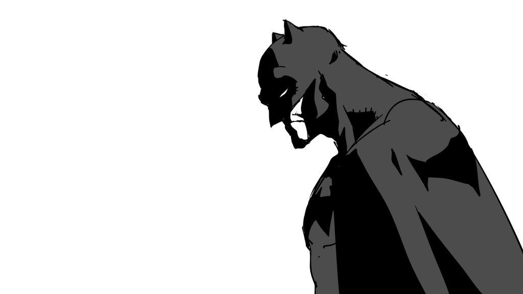 Batman4 by tincan21