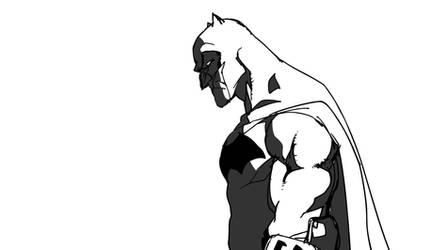 Batman11 by tincan21