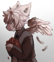Cry by UbeBread