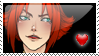Stamp: Alexandre by CookieBaker