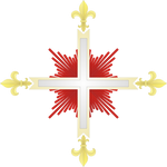 Symbol of the Musketeers