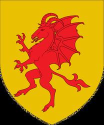 Jersey devil by Alb-Burguete