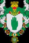Coat of Arms of House Gardener