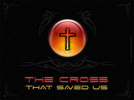 The Cross version2 by PeterTWL