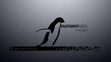 BunsenWalk by Panikuz