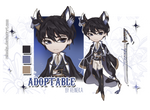 [CLOSED] Adoptable Auction 4
