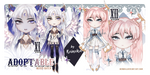 [Closed] Mixed batch by Reineka