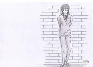 shy part II