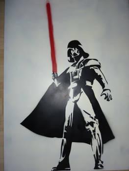 Darth Vader final
