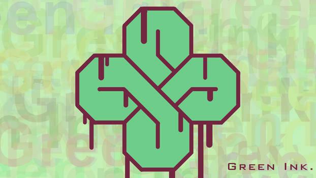 Logo GreenInk x