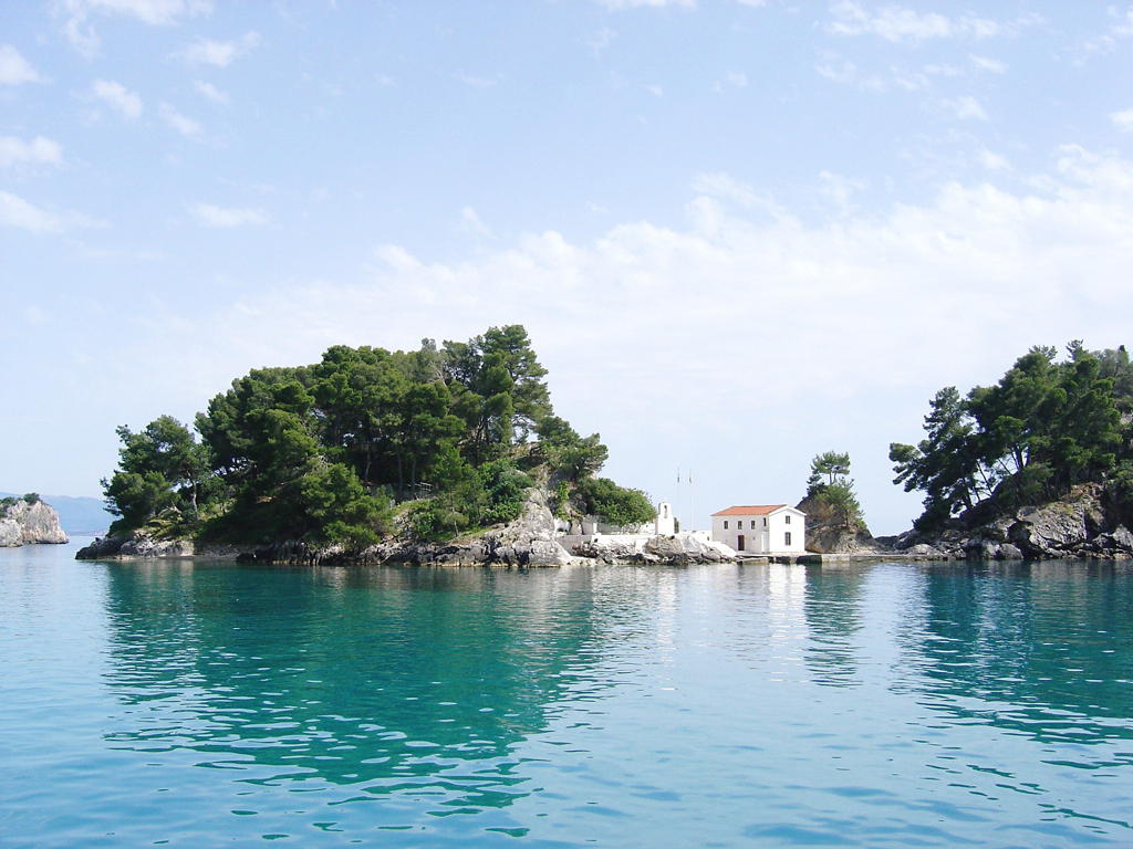 Lefkas, Greece 01