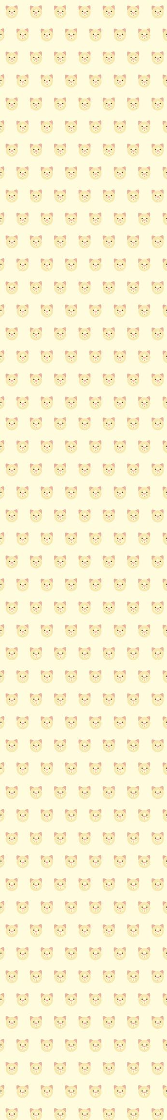Free Kitty Custom Box BG by FuwaFuwaPuppy