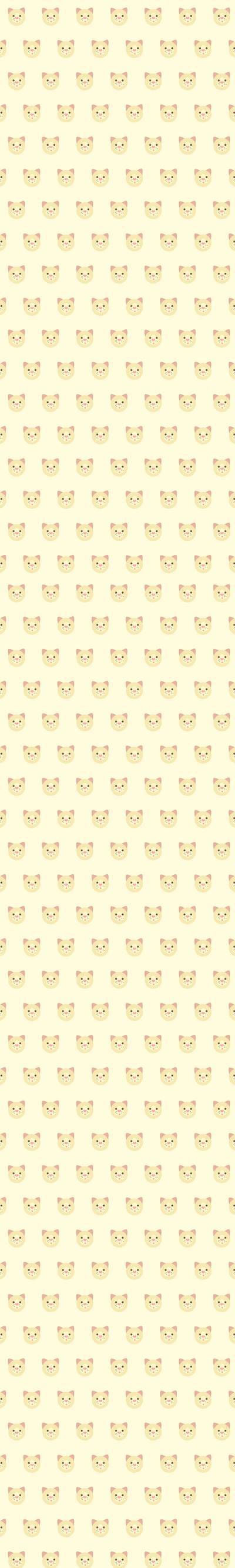 Free Kitty Custom Box BG by FuwaFuwaPuppy