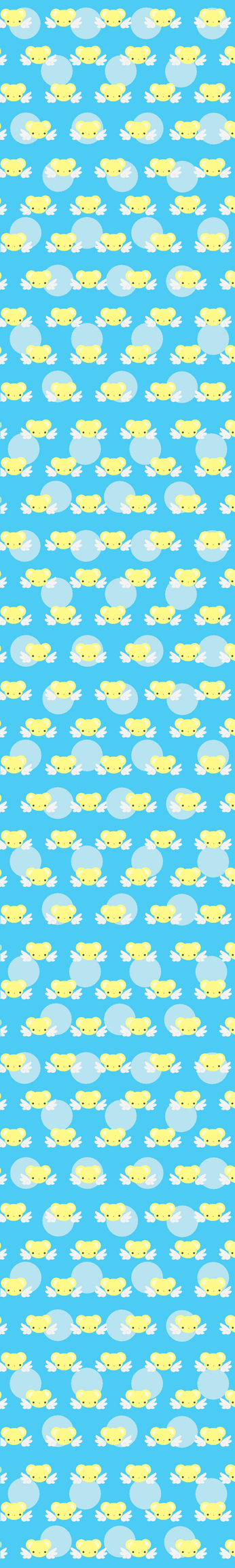 Free Kero Custom Box BG by FuwaFuwaPuppy