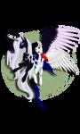 Ponies by avafury