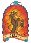 Zira by avafury