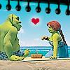 Shrek by Dreamsers