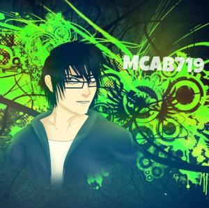MCab719's Profile Picture
