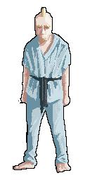 Pixel Guy 01 by rndmnm