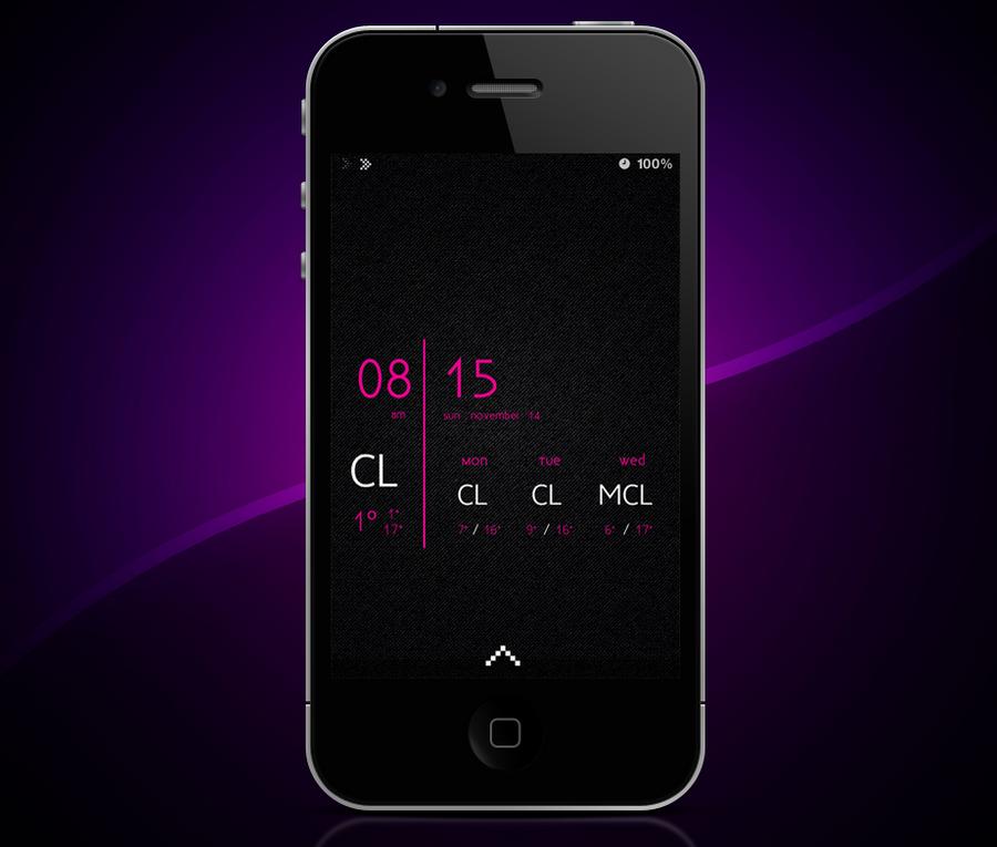 LockScreen Themes ::: أقوى شاشات قفل جد راقية ...