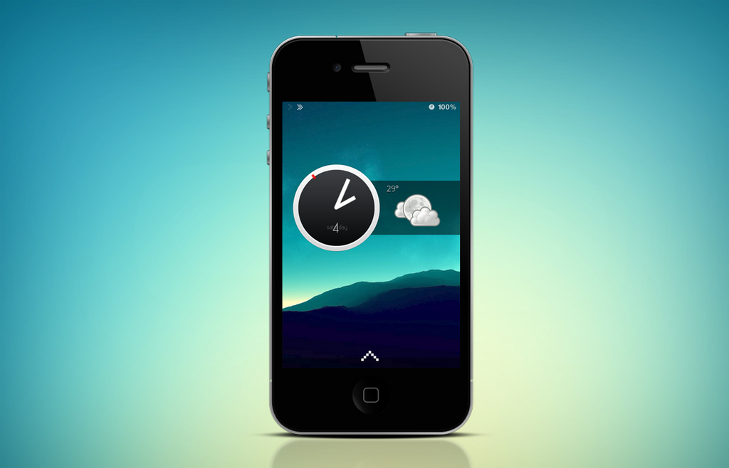 LS BClock HD by heyisTi