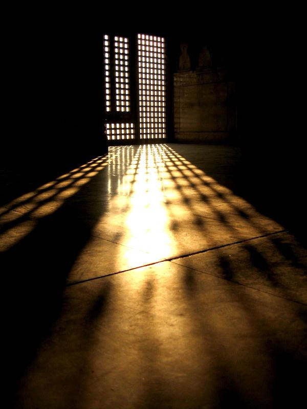 knocking on heaven's door by hanlim