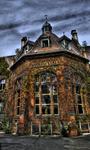 The Mansion by Alandil-Lenard