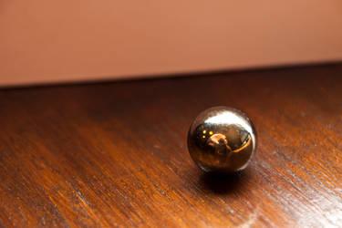 Ball reflection by Alandil-Lenard