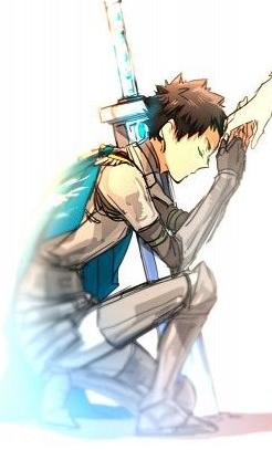 anew ] Soulmate!AU // Daichi X Reader X Iwaizumi by dinosauruses on