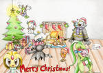 Merry Christmas ..