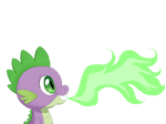Spike for Diebesgut by Evomanaphy