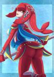 Princess Mipha